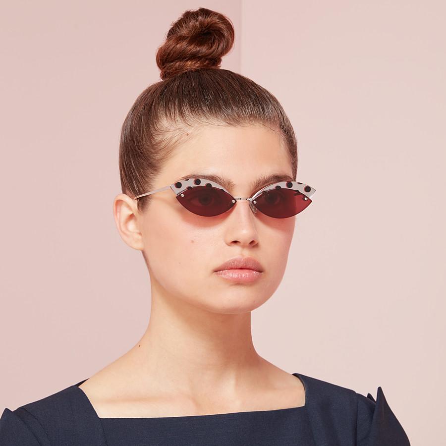 Gli occhiali da sole Fendi in esclusiva per tutto il Ticino nei Centri Ottici BELOTTI