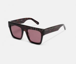 stella-mccartney-occhiali-da-sole-havana-centri-ottici-belotti-canton-ticino