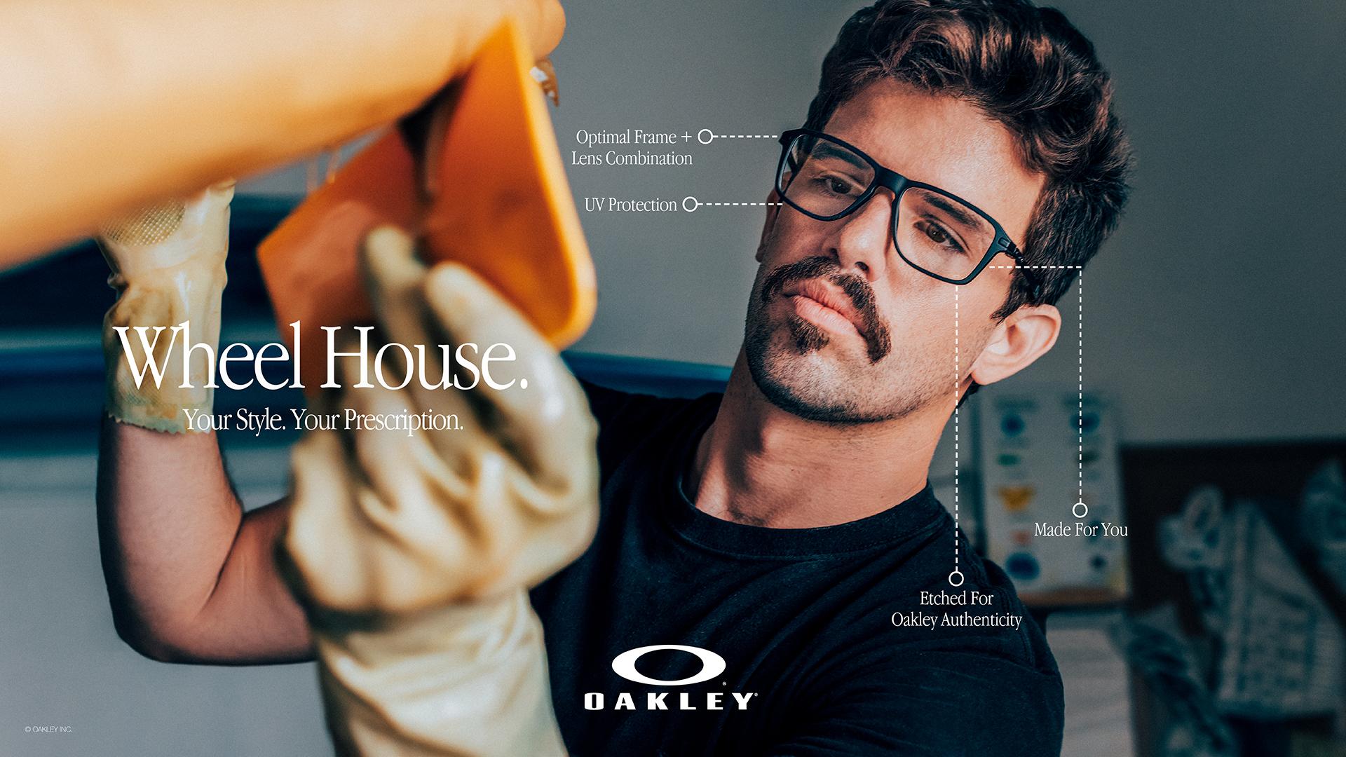 occhiali oakley centri belotti ottica udito